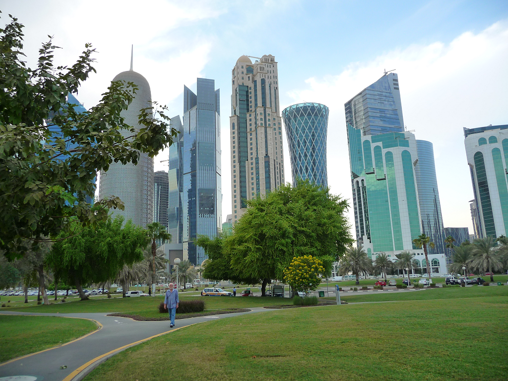 Doha Mm Tulokset